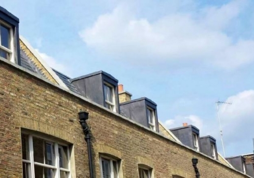 West London Mews Homes